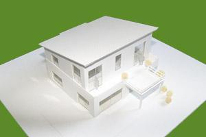Die hausbau projekte zwo 1 zwo 2 und zwo 3 for Modellhaus bauen