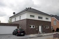 klimaschutzsiedlung nrw ascheberg 3 liter haus kfw effizienzhaus 40 massivhaus. Black Bedroom Furniture Sets. Home Design Ideas