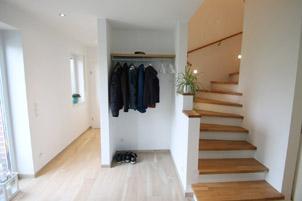 individuelle massivh user architektenh user zum festpreis schl sselfertiges bauen hausbau. Black Bedroom Furniture Sets. Home Design Ideas