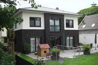 stadtvilla bauen stadthaus bauen einfamilienh user in nrw und niedersachsen massivbauweise. Black Bedroom Furniture Sets. Home Design Ideas