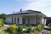 grundrissidee bungalow massivhaus nrw haus bauen planen und bauen architektenhaus fertighaus. Black Bedroom Furniture Sets. Home Design Ideas